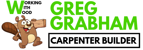 Greg Grabham – Carpenter Builder in Nowra Logo